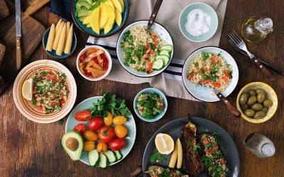 Vegetarisch eetpatroon en bariatrische chirurgie