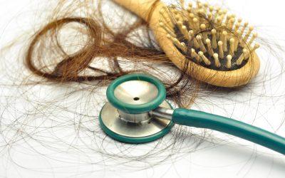 Haarverlies na een gastric bypass of gastric sleeve